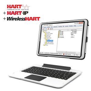 HART Communicator Windows Tablet HARTCOM-W2
