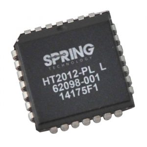 HART Modem IC HT2012-PL