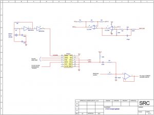 HART Modem IC HT2012-PL 4-20mA Transmitter Example Application
