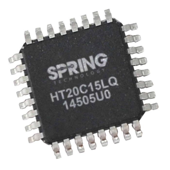 HART Modem IC HT20C15-LQ